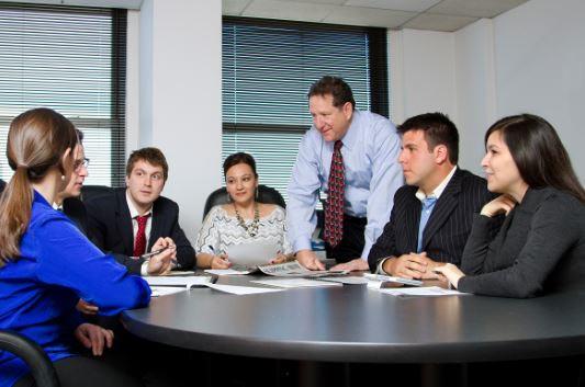 Marketing Partnerships International