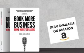 Book More Business by Lois Creamer